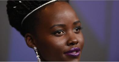 This Is the Exact Lipstick Shade Lupita Nyong'o Wore to the 2018 Governors Awards