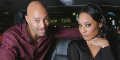 Watch Beyonce's Makeup Artist Sir John Do A Perfect Facebeat In A Moving Car