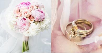 Passionate, Playful, and Perfectly Pretty - Every Wedding Needs a Touch of Pink