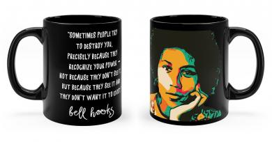 Just in Time For International Women's Day, These 102 Feminist Gifts Are Fierce, Fun, and Female
