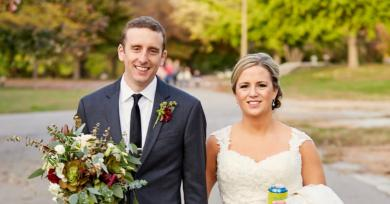 Why I Refused to Succumb to the Pressure of Losing Weight Before My Wedding