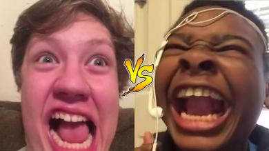 Jay Versace Vines Vs Aaron Doh Vines Vine compilation Best Viners 2016