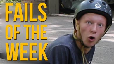 Best Fails of the Week 3 January 2015 || FailArmy