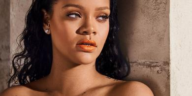 Is Rihanna Launching a Skincare Line?