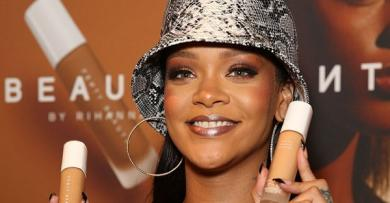 Fenty Beauty is coming to Boots: Rihanna CONFIRMS make-up brand is heading across the UK on 10 May – here's all the stores you can buy it