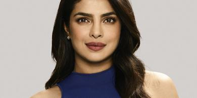Exclusive: Priyanka Chopra Jonas Is the New Face Obagi Skincare