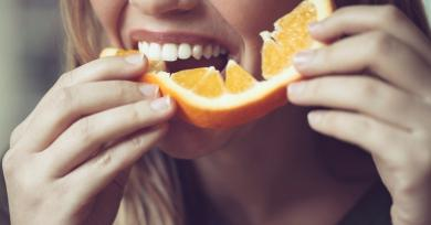 Vitamina C: estos alimentos son alternativas a la naranja