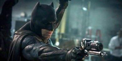 What Ben Affleck's Version Of The Batman Would Have Been Like