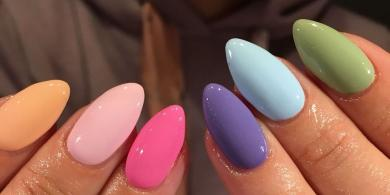A Very Detailed Guide to Every Type of Manicure