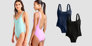 J.Crew Is Selling Its Classic One-Piece Swimsuit for $5