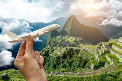 New airport could destroy Machu Picchu with crowds