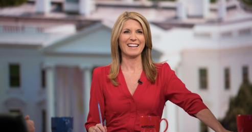 Nicolle Wallace gets two hours as MSNBC shakes up daytime lineup