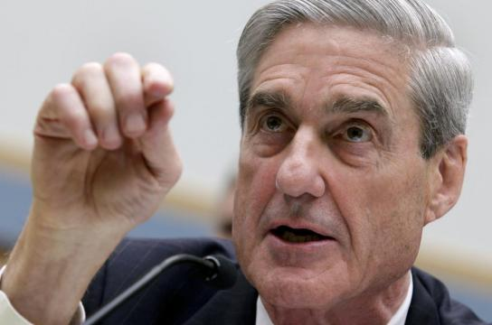 Mueller's office files unredacted memo outlining scope of Russia probe: filing
