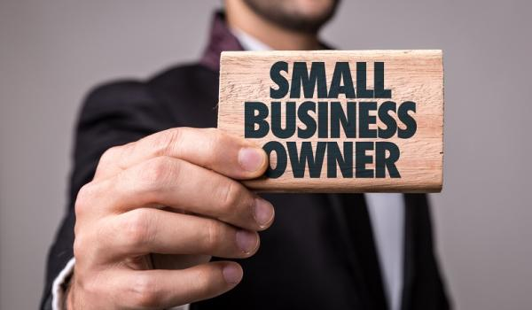 Small Businesses Turn To Alternative Lending Sources
