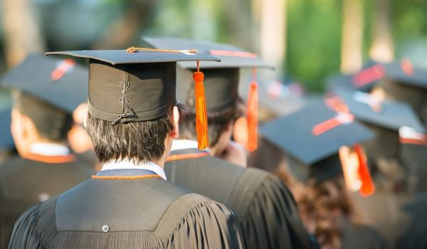 40% Of Student Loans Could Default Over 20 Years