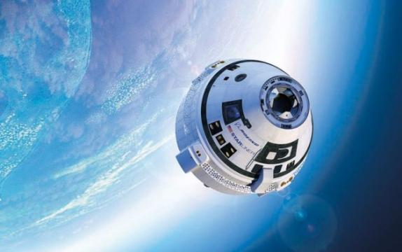 Boeing resets test schedule for Starliner space taxi; first crewed flight in mid-2019