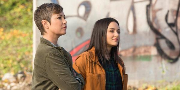 CW President Explains Why Supernatural Spinoff Wayward Sisters Will Never Happen