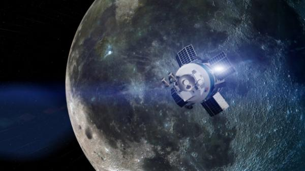 Moon Express brings in $12.5M in backing for its lunar lander and Florida facilities