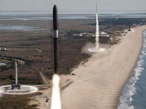DARPA is zeroing in on Launch Challenge