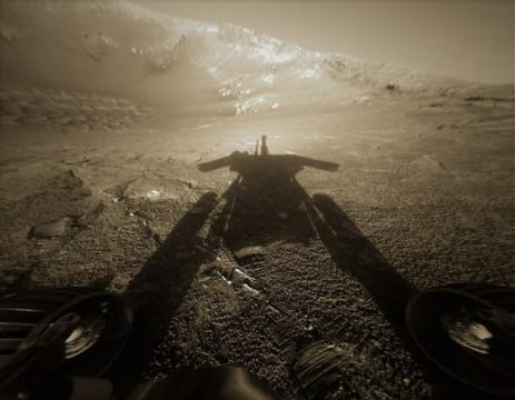 Opportunity on Mars, 2004-2019: NASA sings requiem to a rover — and looks ahead