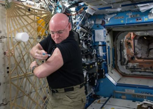 After twin-astronaut tests, NASA readies new wave of studies on space health risks