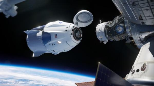 NASA, SpaceX and a test dummy are ready for Dragon 2's first trip to space station