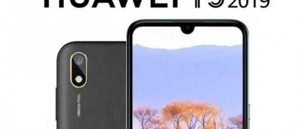 Huawei Y5 2019 new leak confirms 5.71-inch display and 13MP camera