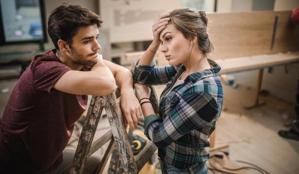 Many Millennials Suffer Homebuyer's Remorse