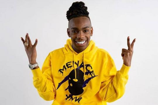 Rapper YNW Melly pode ser condenado a pena de morte por assassinatos na Flórida