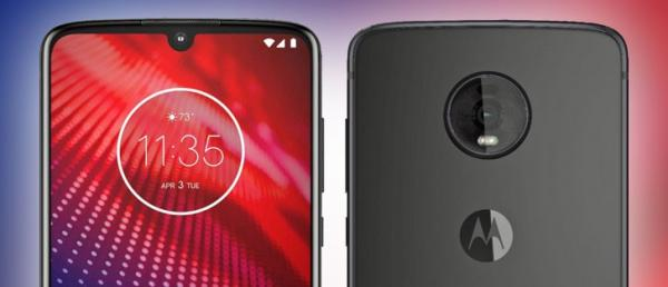 Prices and key specs of Moto Z4 and Moto Z4 Force leak online