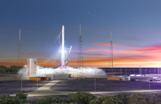 Spaceflight strikes a deal to put rideshare satellites on Relativity Space's rocket