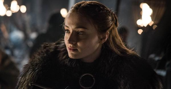 After 8 Seasons, Game of Thrones Still Doesn't Know How to Discuss Sexual Violence