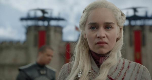 Game of Thrones: The Dangerous Evidence That Daenerys Might End Up Like Her Father