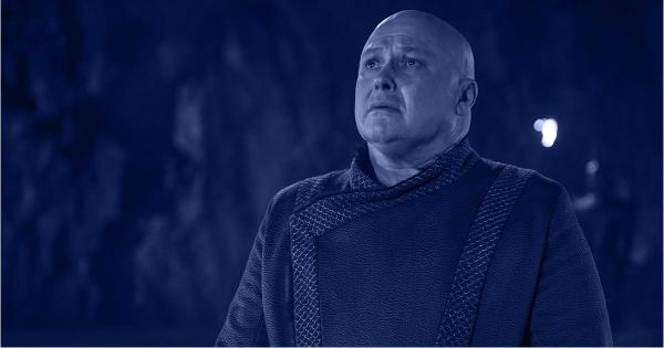 Varys Takes the Crown For Game of Thrones' MVP of the Week, but It's a Bittersweet Victory
