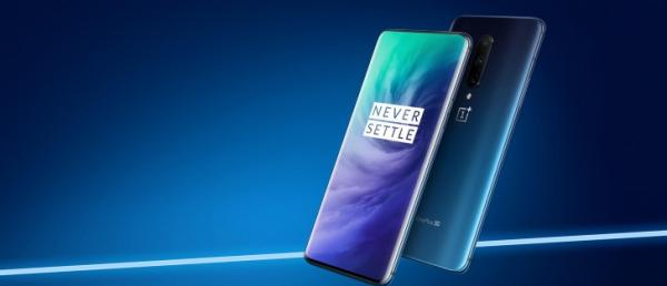 OnePlus 7 Pro 5G is official too, exclusive to EE in the UK