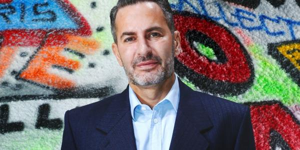 Marc Jacobs to Receive First-Ever MTV Fashion Trailblazer Award