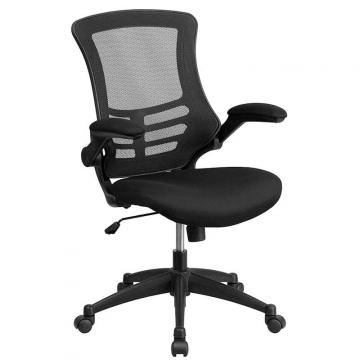 Flash Furniture Mid-Back Mesh Chair Review