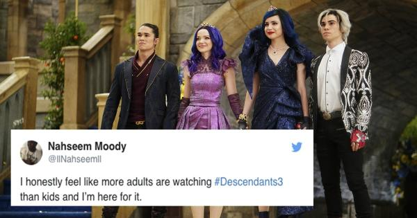 The People Have Spoken: Descendants 3 Is the Perfect Ending to Disney's Fairy Tale Trilogy