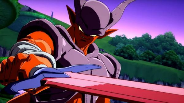 Dragon Ball FighterZ's Janemba Release Date Revealed