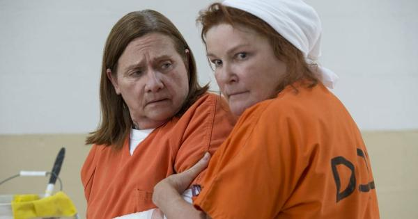 Orange Is the New Black: A Rundown of the Beef Between Frieda and Red