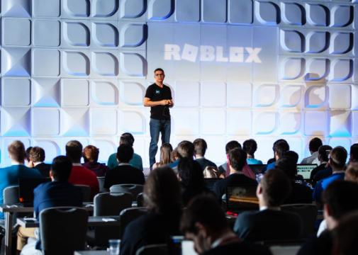 Roblox hits 100 million monthly active users