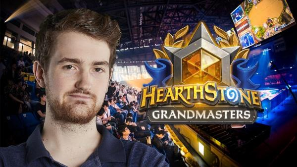Checking in with FroStee – Australia's Hearthstone Grandmaster