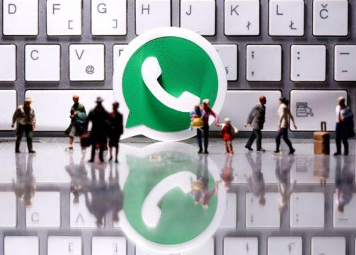 Facebook's WhatsApp brings digital payment to users in Brazil