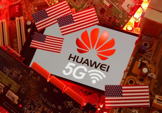 Exclusive: U.S. to allow companies to work with Huawei on 5G standards - sources