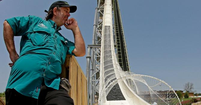 Judge Dismisses Charges in Boy's Decapitation on 170-Foot-Tall Water Slide