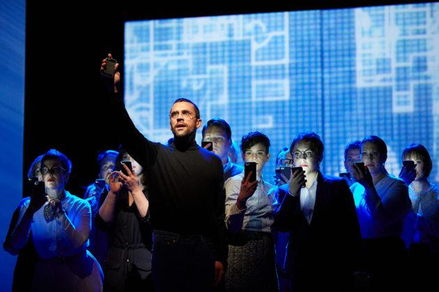 Seattle Opera goes beyond Apple to get to the core of Steve Jobs' complex character