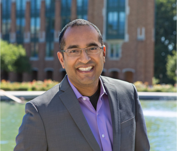 Vikram Jandhyala, UW innovation leader and key figure in Seattle tech, dies at age 47