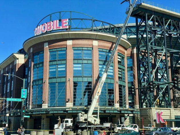 My, oh magenta! T-Mobile customers will see extra perks at Seattle's newly renamed baseball stadium