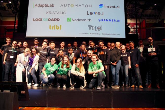 The top 3 pitches from Techstars Seattle 2019 Demo Day