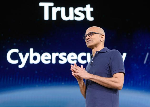 Which tech giant do you trust? How Google, Apple, Facebook and Microsoft are doing privacy